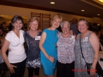The Wonderful 50th Reunion evening!  We had a wonderful time, as it shows on our faces.  Included here are Barb Gilberts